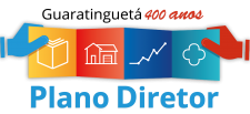 Plano Diretor – Prefeitura Municipal da Estância Turística de Guaratinguetá